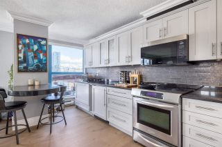 """Photo 8: 1604 1238 SEYMOUR Street in Vancouver: Downtown VW Condo for sale in """"The Space"""" (Vancouver West)  : MLS®# R2581460"""