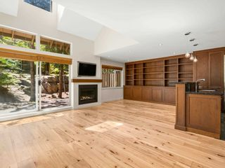 """Photo 2: 18 2641 WHISTLER Road in Whistler: Nordic Townhouse for sale in """"Powderwood"""" : MLS®# R2606154"""