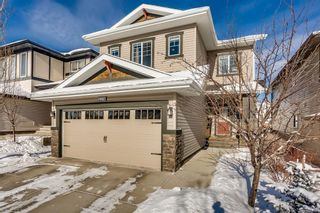 Photo 1: 2378 Reunion Street NW: Airdrie Detached for sale : MLS®# A1067245