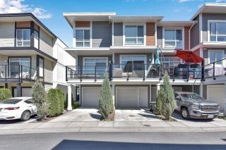 """Photo 31: 15 20857 77A Avenue in Langley: Willoughby Heights Townhouse for sale in """"WEXLEY"""" : MLS®# R2603738"""