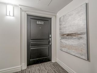 Photo 45: 8802 400 Eau Claire Avenue SW in Calgary: Eau Claire Apartment for sale : MLS®# A1090633