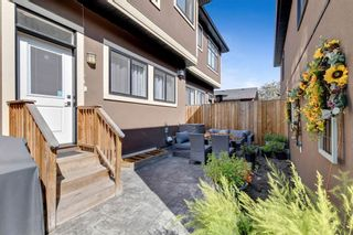 Photo 33: 1235 Rosehill Drive NW in Calgary: Rosemont Semi Detached for sale : MLS®# A1144779