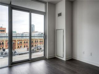Photo 5: 105 George St Unit #606 in Toronto: Moss Park Condo for sale (Toronto C08)  : MLS®# C3695563