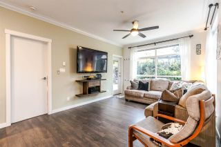"""Photo 8: 107 617 SMITH Avenue in Coquitlam: Coquitlam West Condo for sale in """"EASTON"""" : MLS®# R2220282"""