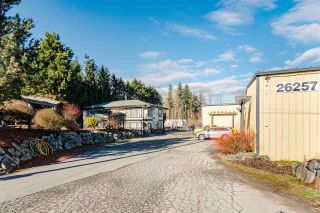 Photo 39: 26257 56 Avenue in Langley: Salmon River House for sale : MLS®# R2532933