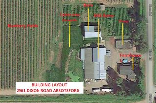 Photo 6: 2961 DIXON Road in Abbotsford: Sumas Prairie Agri-Business for sale : MLS®# C8011233
