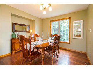 Photo 10: 3930 MOWAT Road: East St Paul Residential for sale (3P)  : MLS®# 1701039