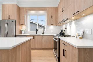 Photo 6: 3093 E 1ST AVENUE in Vancouver: Renfrew VE Condo for sale (Vancouver East)  : MLS®# R2518507