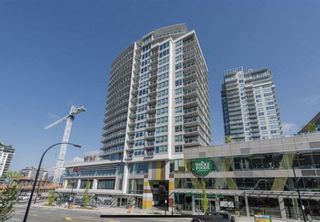 """Main Photo: 601 112 E 13TH Street in North Vancouver: Central Lonsdale Condo for sale in """"ENTREVIEW"""" : MLS®# R2527672"""
