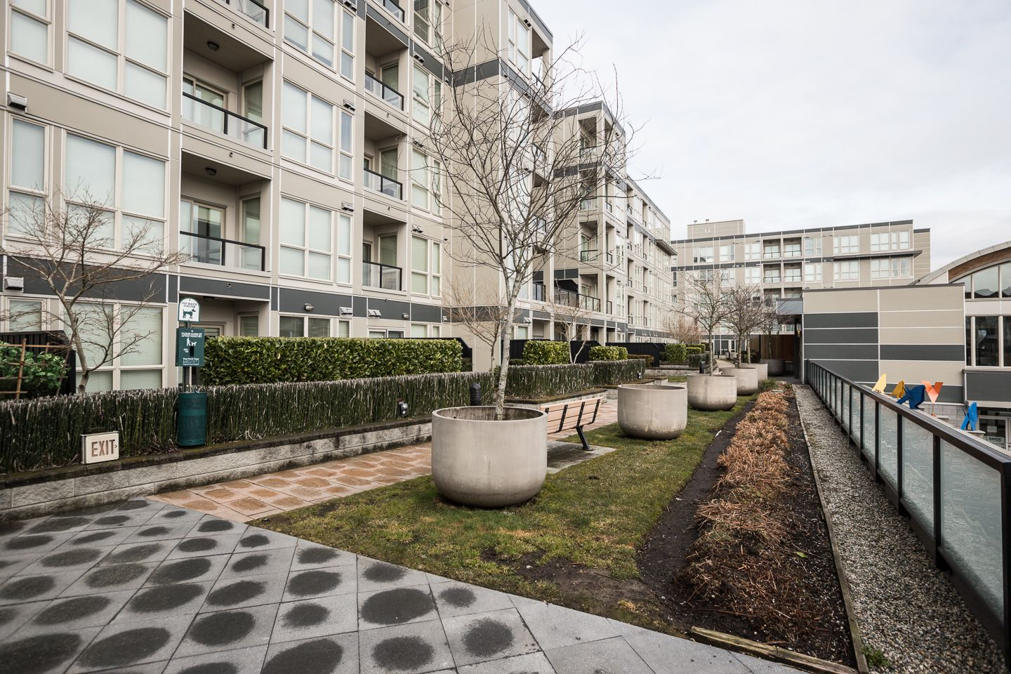 """Photo 13: Photos: 398 4133 STOLBERG Street in Richmond: West Cambie Condo for sale in """"REMY"""" : MLS®# R2346202"""