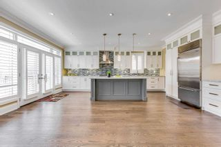Photo 7: 2453 Old Carriage Road in Mississauga: Erindale House (2-Storey) for sale : MLS®# W5142877