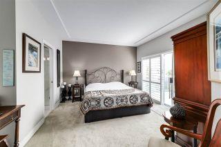 "Photo 14: 302 15130 PROSPECT Avenue: White Rock Condo for sale in ""SUMMIT VIEW"" (South Surrey White Rock)  : MLS®# R2495212"