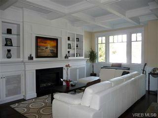 Photo 3: 617 Simcoe St in VICTORIA: Vi James Bay Half Duplex for sale (Victoria)  : MLS®# 663410
