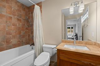 Photo 25: 2349 MARINE Drive in West Vancouver: Dundarave 1/2 Duplex for sale : MLS®# R2591585