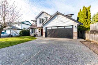 Photo 36: 44781 CUMBERLAND Avenue: House for sale in Chilliwack: MLS®# R2546098