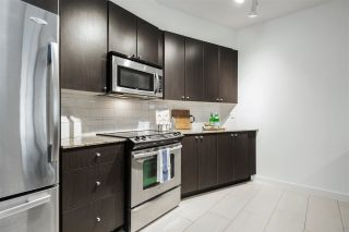"""Photo 10: 318 225 FRANCIS Way in New Westminster: Fraserview NW Condo for sale in """"The Whittaker"""" : MLS®# R2543018"""