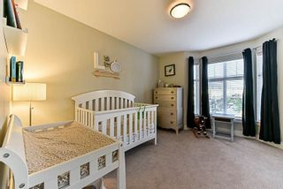 Photo 12: 26 20852 77A AVENUE in Langley: Willoughby Heights Townhouse for sale : MLS®# R2218957