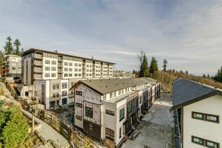 "Photo 23: 406 9877 UNIVERSITY Crescent in Burnaby: Simon Fraser Univer. Condo for sale in ""Veritas by Polygon"" (Burnaby North)  : MLS®# R2519653"