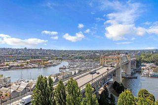 Photo 7: 1002 1005 BEACH Avenue in Vancouver: West End VW Condo for sale (Vancouver West)  : MLS®# R2577173