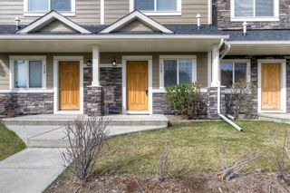 Photo 35: 132 Skyview Ranch Road NE in Calgary: Skyview Ranch Row/Townhouse for sale : MLS®# A1100409