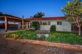 Photo 3: House for sale : 3 bedrooms : 1840 Peppervilla Drive in El Cajon