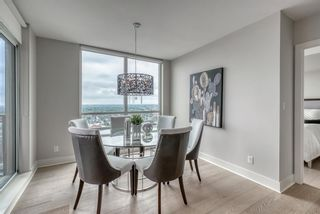 Photo 11: 2906 1111 10 Street SW in Calgary: Beltline Apartment for sale : MLS®# A1127059