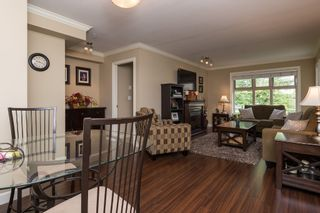 """Photo 3: 206 8084 120A Street in Surrey: Queen Mary Park Surrey Condo for sale in """"THE ECLIPSE"""" : MLS®# R2069146"""