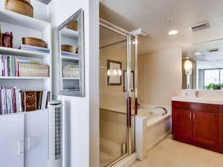 Photo 15: DOWNTOWN Condo for sale : 1 bedrooms : 1780 Kettner Boulevard #502 in San Diego