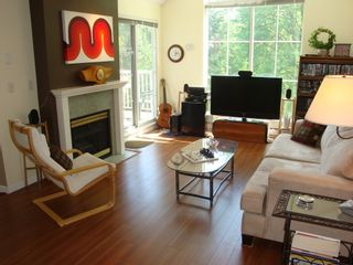 Photo 9: 416A 2678 DIXON Street in Springdale: Central Pt Coquitlam Home for sale ()  : MLS®# V830986