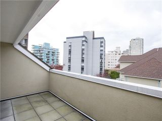 """Photo 15: 21 2130 MARINE Drive in West Vancouver: Dundarave Condo for sale in """"Lincoln Gardens"""" : MLS®# V1115405"""