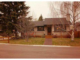 Photo 1: 43 LOCK Crescent: Okotoks Residential Detached Single Family for sale : MLS®# C3643047