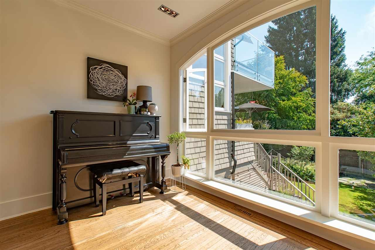Photo 7: Photos: 3066 W 42ND AVENUE in Vancouver: Kerrisdale House for sale (Vancouver West)  : MLS®# R2301606