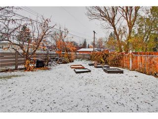 Photo 23: 1240 CROSS Crescent SW in Calgary: Chinook Park House for sale : MLS®# C4087966