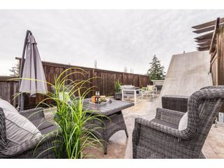 """Photo 26: 3 15833 26 Avenue in Surrey: Grandview Surrey Townhouse for sale in """"The Brownstones"""" (South Surrey White Rock)  : MLS®# R2541900"""