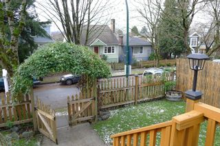 Photo 3: 5188 ST CATHERINES Street in Vancouver: Fraser VE House for sale (Vancouver East)  : MLS®# V985477