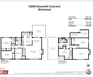 """Photo 40: 10240 AINSWORTH Crescent in Richmond: McNair House for sale in """"McNAIR"""" : MLS®# R2488497"""