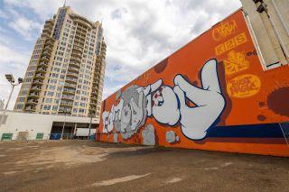 Photo 1: 901 10388 105 Street in Edmonton: Zone 12 Condo for sale : MLS®# E4244274