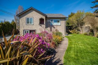 Photo 1: 1000 Tattersall Dr in : SE Quadra House for sale (Saanich East)  : MLS®# 872223