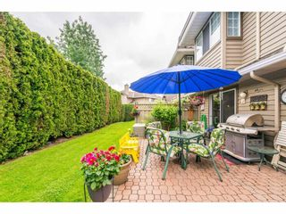 """Photo 17: 117 16275 15 Avenue in Surrey: King George Corridor Townhouse for sale in """"SUNRISE POINTE"""" (South Surrey White Rock)  : MLS®# R2371222"""