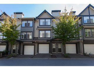 Photo 1: 26 19448 68TH AVENUE in Surrey: Clayton Townhouse for sale (Cloverdale)  : MLS®# R2199516