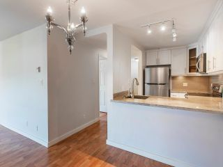 Photo 10: 403 137 W 17 Street in North Vancouver: Central Lonsdale Condo for sale : MLS®# R2616728