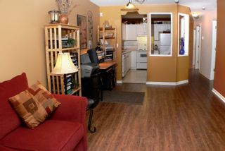 "Photo 4: 217 2678 DIXON Street in Port Coquitlam: Central Pt Coquitlam Condo for sale in ""SPRINGDALE"" : MLS®# V643149"
