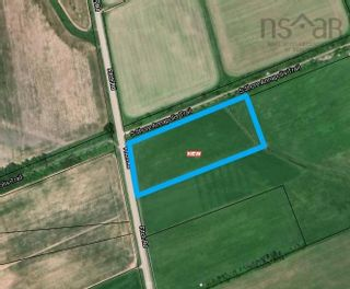 Photo 6: Lot Fitch Road in Clarence East: 400-Annapolis County Vacant Land for sale (Annapolis Valley)  : MLS®# 202121703