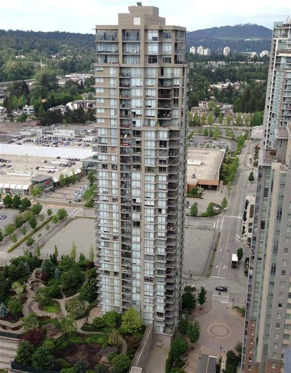 "Main Photo: 1501 2980 ATLANTIC Avenue in Coquitlam: North Coquitlam Condo for sale in ""LEVO"" : MLS®# R2209866"