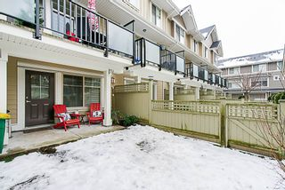 "Photo 19: 135 19525 73 Avenue in Surrey: Clayton Townhouse for sale in ""Uptown 2"" (Cloverdale)  : MLS®# R2341960"