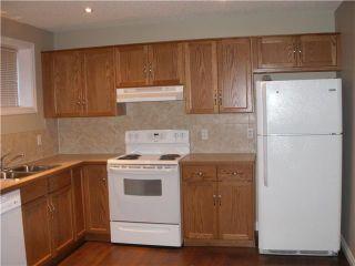 Photo 10: 113 BRANIFF Crescent SW in CALGARY: Braeside Braesde Est Residential Detached Single Family for sale (Calgary)  : MLS®# C3456589