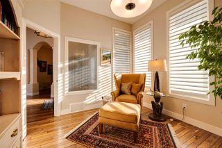 Photo 6: 8 OAKHILL Place: St. Albert House for sale : MLS®# E4241809