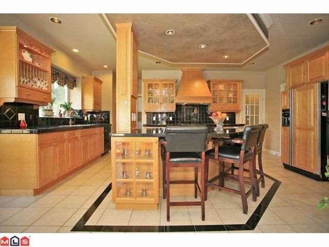 """Photo 4: Photos: 2548 138A Street in Surrey: Elgin Chantrell House for sale in """"PENINSULA PARK"""" (South Surrey White Rock)  : MLS®# F1210128"""