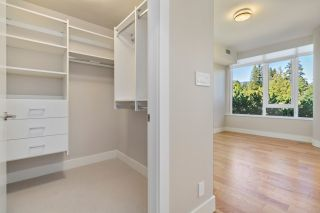Photo 19: 601 866 ARTHUR ERICKSON Place in West Vancouver: Park Royal Condo for sale : MLS®# R2543007