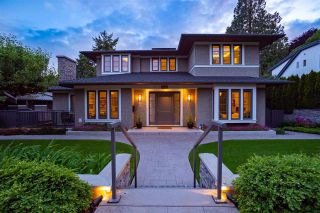 Photo 4: 6245 MACKENZIE Street in Vancouver: Kerrisdale House for sale (Vancouver West)  : MLS®# R2373066